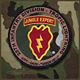 25th Infantry - U. S. Army Jungle Operations Training Center (JOTC) 4 1/2