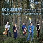 Schubert: String Quintet, Quartet 14...