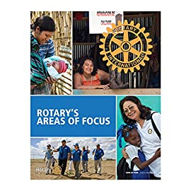 Rotary's Areas of Focus Guide