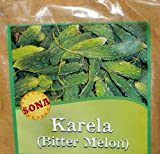 KARELA POWDER 3.5 oz (100 g) for SUGAR control. Product of India search internet for many uses of this product