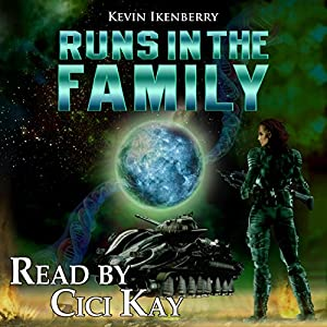 Runs in the Family Audiobook