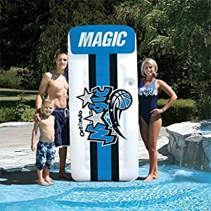 Poolmaster Orlando Magic Giant Size Pool Mattress at Sears.com