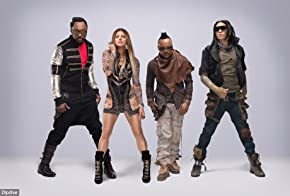 Image of The Black Eyed Peas