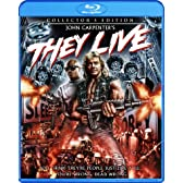 They Live [Blu-ray] [Import]