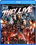 They Live (Collector's Edition)  [Blu...