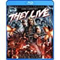 They Live: Collector's Edition [Blu-ray] [1988] [US Import]