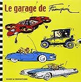 Le garage de Franquin