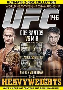 UFC 146: Dos Santos vs Mia (Ultimate Two-Disc Collection)