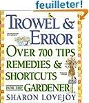 Trowel & Error: Over 700 Shortcuts, T...