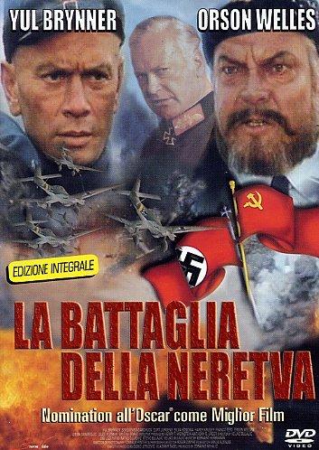 La battaglia della Neretva [IT Import]