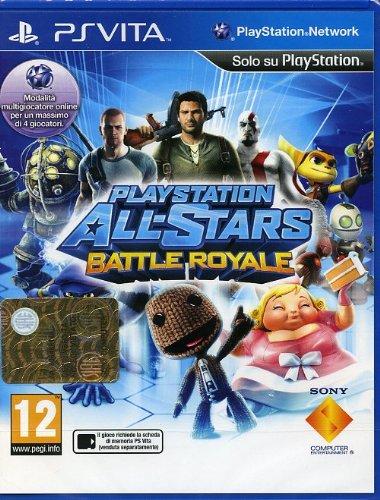 playstation-all-stars-battle-royale-importacion-italiana