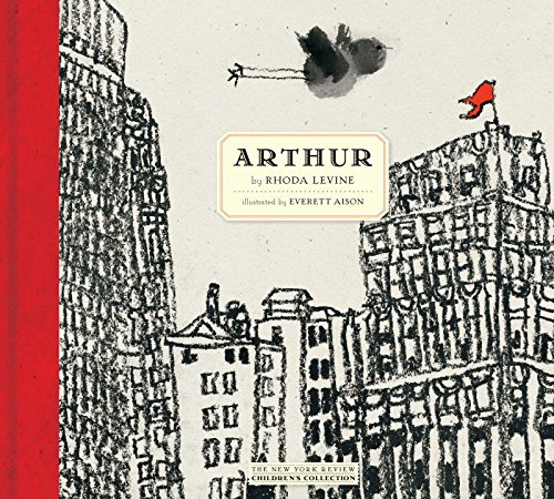 Arthur (New York Review Children s Collection)