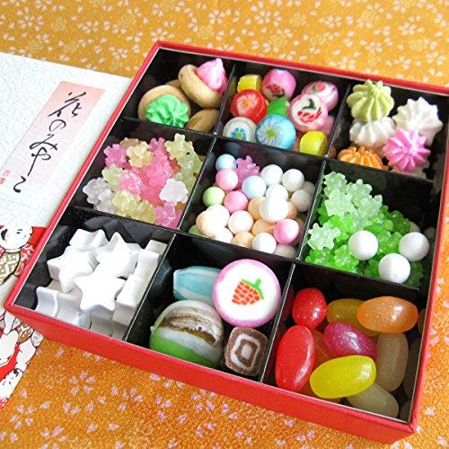 京都 和菓子 花の都 (詰め合わせ)