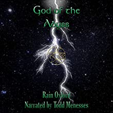God of the Abyss: The Guardian Series, Book 3 Audiobook by Rain Oxford Narrated by Todd Menesses