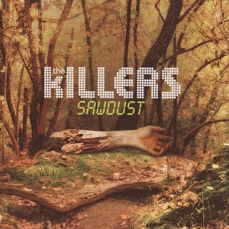 The Killers - Hot Fuss / Sam