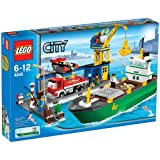 LEGO City 4645: Harbour