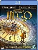 Hugo Bluray