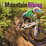 Mountain Biking 2016 Square 12x12 Wal...