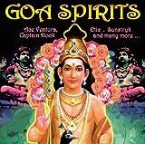 echange, troc Various Artists - Goa Spirits