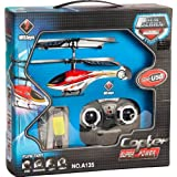 HQ Kites RC Mini Helicopter
