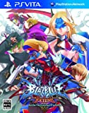 BLAZBLUE CONTINUUM SHIFT EXTEND �摜