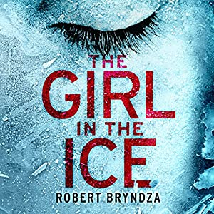 Amazon.com: The Girl in the Ice: Detective Erika Foster Crime Thriller