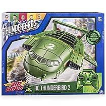 Air Hogs - RC Thunderbird 2