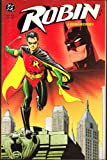 img - for Robin: A Hero Reborn book / textbook / text book