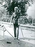 Vintage Photo de