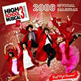 "Official ""High School Musical"" Calendar 2009"