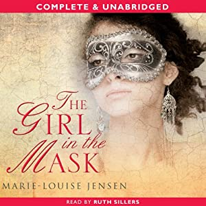 The Girl in the Mask | [Marie-Louise Jensen]