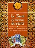 echange, troc David Fontana - Le Tarot du chercheur de vérité