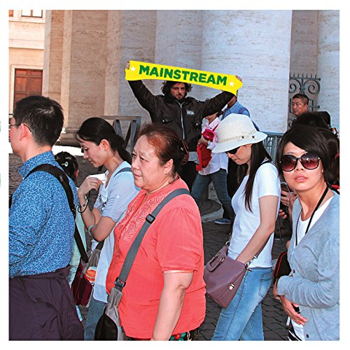 Mainstream (Green Vinyl)