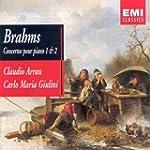Brahms : Concertos pour piano n� 1 et...