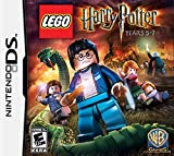 LEGO Harry Potter: Years 5-7 - Nintendo 3DS