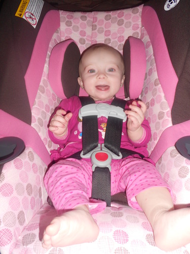 Click Here To View More Images Get Graco My Ride 65 LX Convertible Car Seat