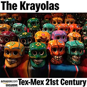 Tex-Mex 21st Century (Exclusive Amazon Digital Sampler)