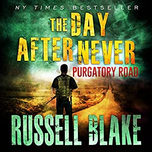 Purgatory Road Audiobook