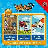 Wickie-3-CD Hrspielbox Vol.5