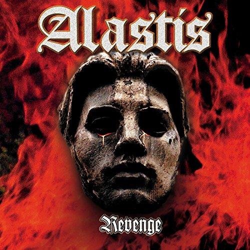 Alastis - Revenge (1998) [FLAC] Download