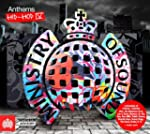 Anthems Hip Hop Volume 4 (3 CD)