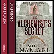 The Alchemist's Secret: Ben Hope, Book 1 | Scott Mariani