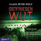 Ostfriesenwut (       ungekürzt) von Klaus-Peter Wolf Gesprochen von: Klaus-Peter Wolf