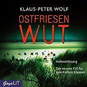 Ostfriesenwut | Klaus-Peter Wolf