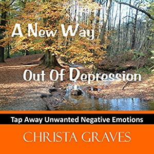 A new way out of depression Audiobook