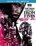 The Man with the Iron Fists 2 (Unra