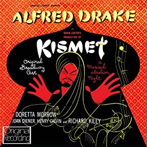 Kismet - Original Broadway Cast