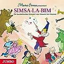 SIMSA-LA-BIM: Ein kunterbuntes Konzert von Klassik bis Klezmer Hörbuch von Marko Simsa Gesprochen von: Marko Simsa