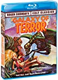 Galaxy Of Terror: Roger Corman's Cult Classics [Blu-ray]