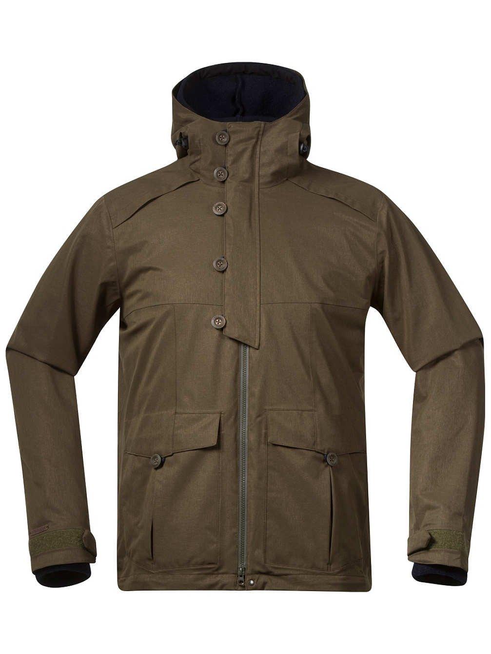 Bergans Bjerke 3in1 Jacke online kaufen
